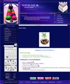 เว็บไซต์สำเร็จรูป